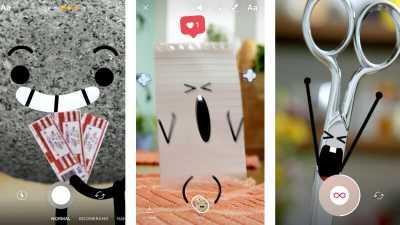 Instagram Direct Diperbarui, Mudahkan Kirim Teks dan Video