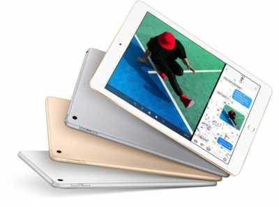 Apple Luncurkan iPad Termurah, Dibanderol Rp 4 Jutaan