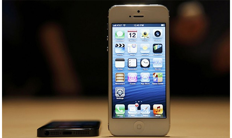Alat Ini Rekam Semua Panggilan Iphone