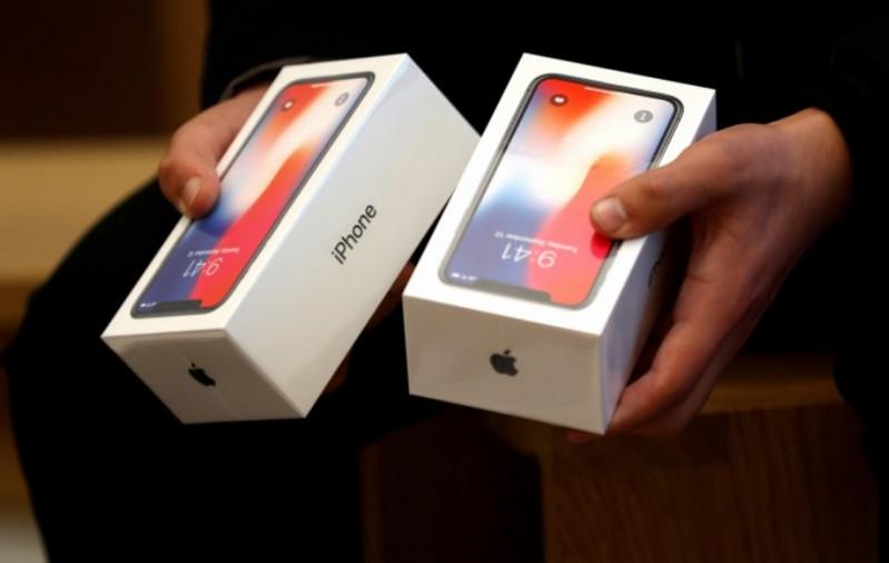 Apple Jual iPhone X Daur Ulang, Segini Harganya