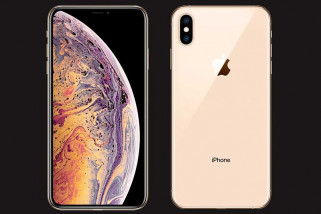Suksesor iPhone X Bernama iPhone XS Max?