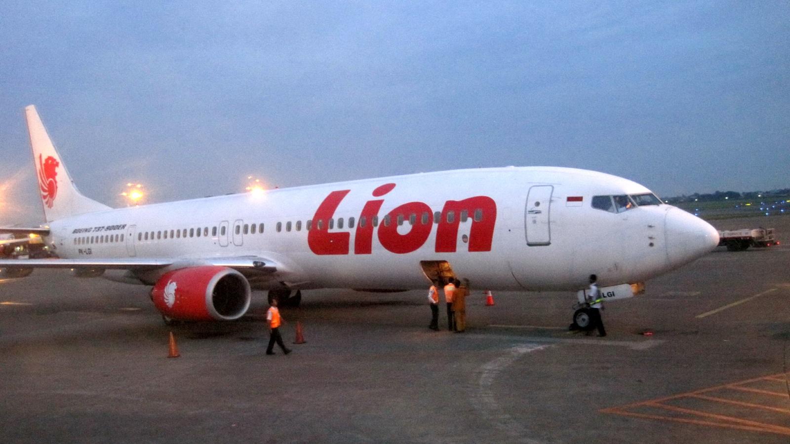 11 Boeing 737 Max 8 Lion Air Layani Penerbangan Dalam dan Luar Negeri