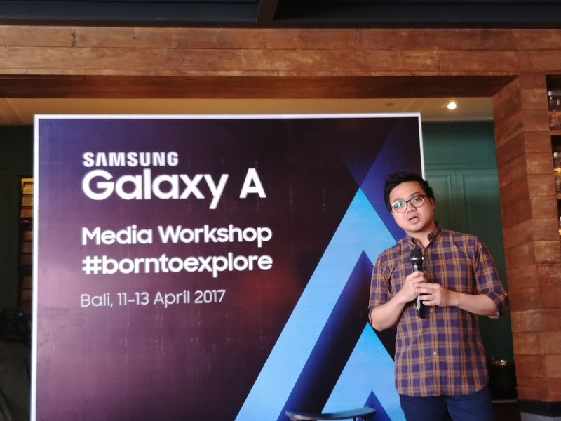 Samsung Akan Turunkan Teknologi Flagship Galaxy S ke A Series