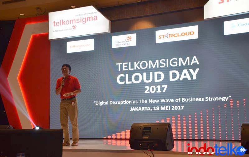 Ini cara Telkom dukung adopsi cloud