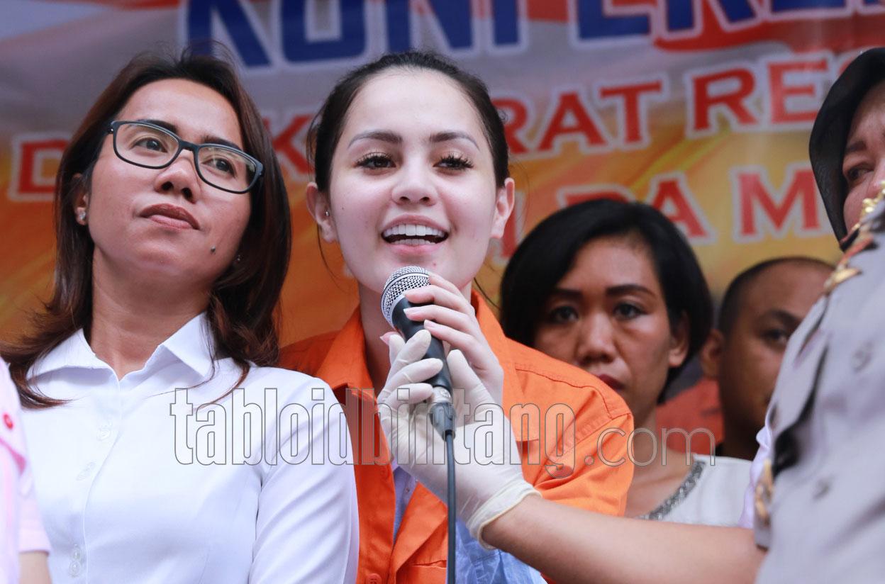 Jennifer Dunn Bebas, Netizen: Hukum Indonesia Kok Gini Banget Ya?