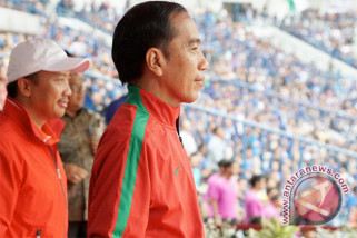 Istana tegaskan tak cegah Anies dampingi Presiden