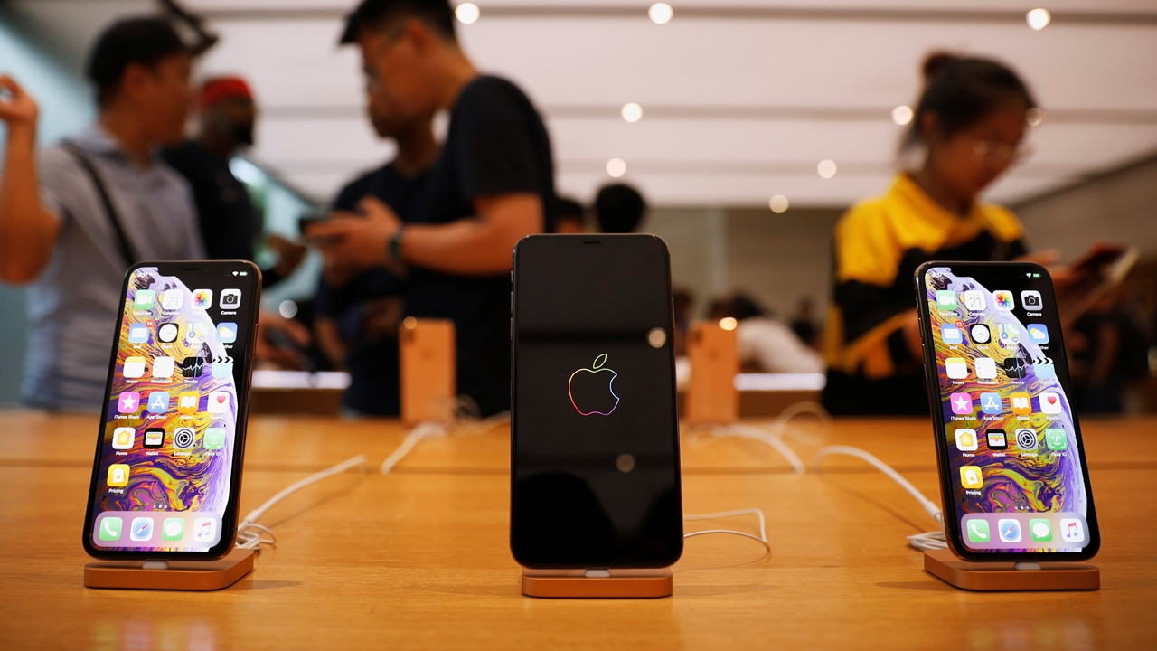 Ini Harga Resmi iPhone XS, iPhone XS Max, dan iPhone XR di Indonesia