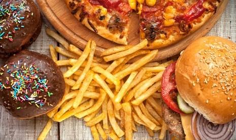 Generasi Milenial Cenderung Obesitas Sebelum Paruh Baya