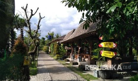 Genjot Desa Wisata, Kemenpar Targetkan 20 Ribu Homestay