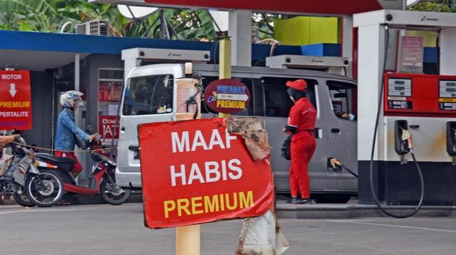 Mungkinkah BBM Subsidi Tak Naik Saat Dolar Terus Menguat?