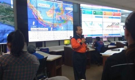 Indonesia Rawan Gempa Kecuali Daerah Ini