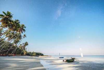Tiga Destinasi Tersembunyi di Indonesia untuk Bulan Madu