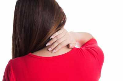 Kesemutan di Leher Belakang Tanda Kolesterol Tinggi?