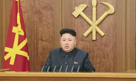 Mengenal Keluarga Kim, Pemegang Kuasa di Korea Utara