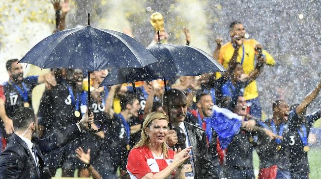 Sisi Paling Gelap Sepakbola Kroasia