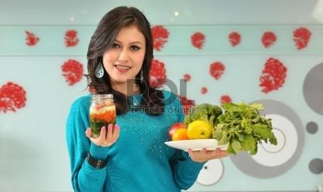 Meningkatkan Kesehatan Mental Melalui Makanan, Caranya?
