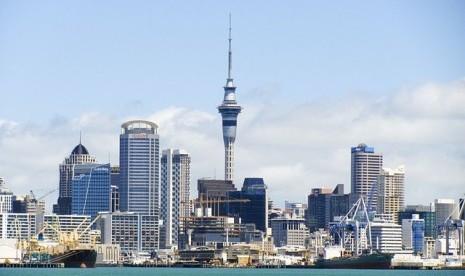 Auckland Beri Ruang untuk Media Islam