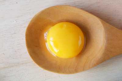 Kuning Telur Ternyata Membuat Jantung Lebih Sehat