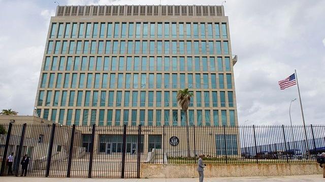 Ilmuwan Ungkap Sumber Suara Misterius di Kedubes AS di Kuba