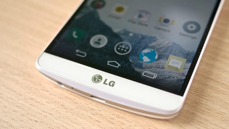 """Bukan Layar Lipat, LG Siapkan Ponsel Layar """"Merenggang""""?"""