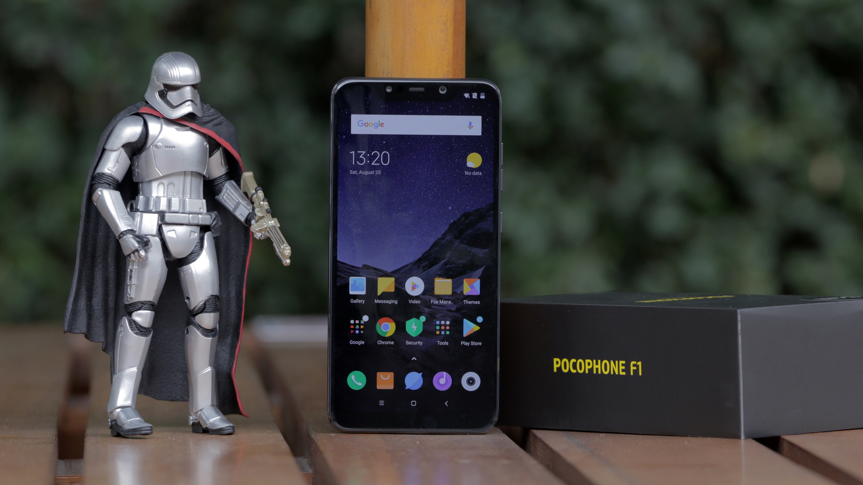 Xiaomi Pocophone F1 Mulai Dijual di Indonesia, Begini Cara Belinya