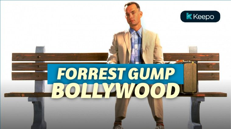 Film Forrest Gump Akan Dibuat dalam Versi Bollywood