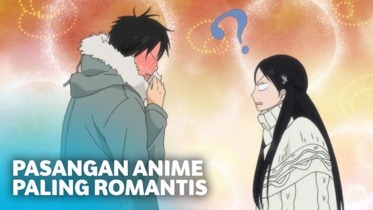 810+ Gambar Animasi Keren Dan Romantis HD Terbaru