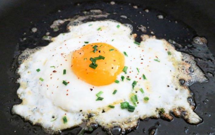 Ini Waktu Paling Baik untuk Makan Telur