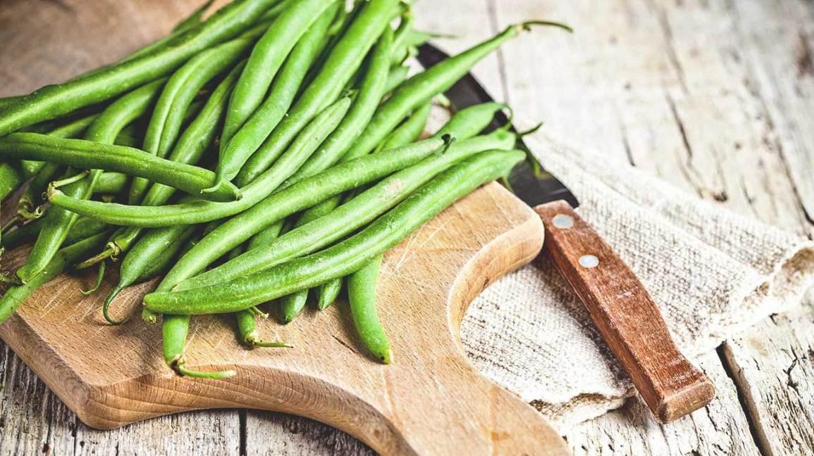 7 Manfaat Hebat Ini Bikin Anda Tak Ragu Lagi Makan Sayur Buncis