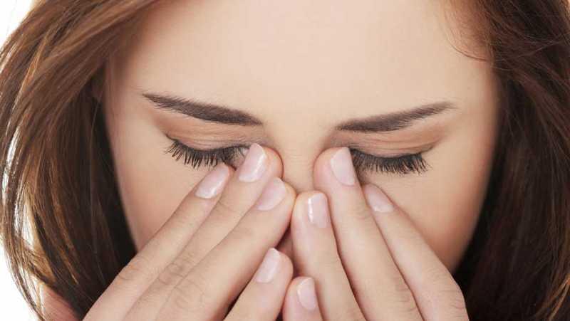 Kenapa Mata Belekan Saat Kita Bangun Tidur?