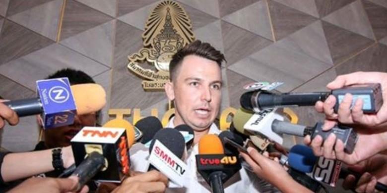 Carlos Dunga Berpeluang Tangani Timnas Thailand