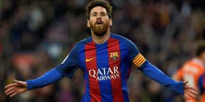 Pesta Tujuh Gol Barcelona di Camp Nou