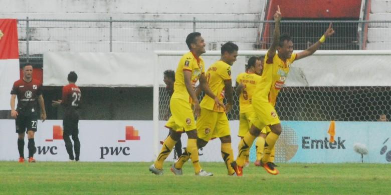 Hasil Drawing Perempat Final Piala Presiden 2017