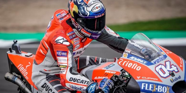 Kebangkitan Tim Ducati Berkat Jorge Lorenzo, Ujar Sang Bos