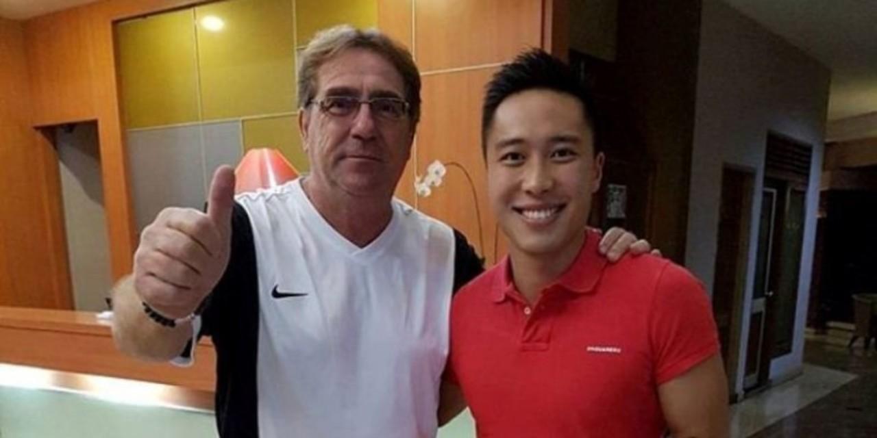 Tiga Alasan Arthur Irawan Pilih PSM Makassar