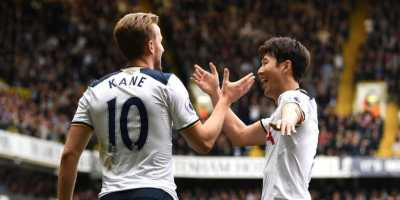 Kiprah Tottenham Bikin Chelsea Merinding