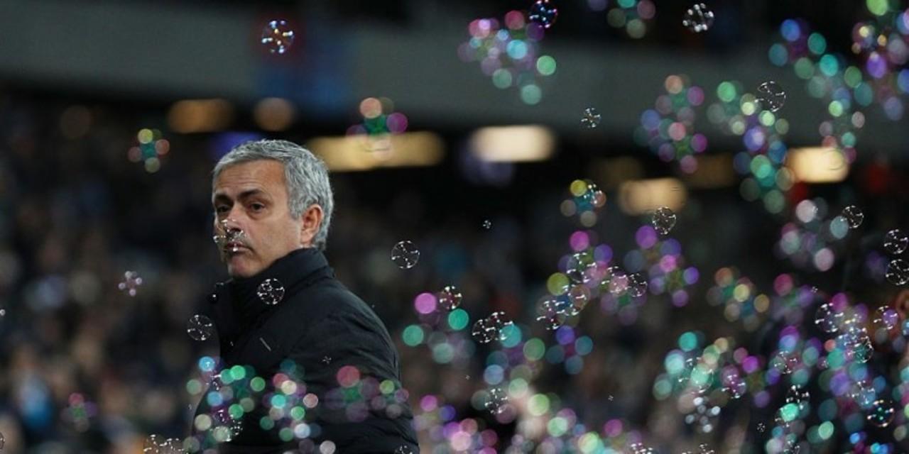 Mourinho: Chelsea Sudah Menjadi Juara Premier League