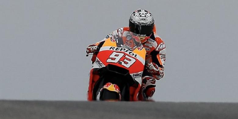 Honda Berubah, Kini Jadi Motor Paling Menakutkan di MotoGP