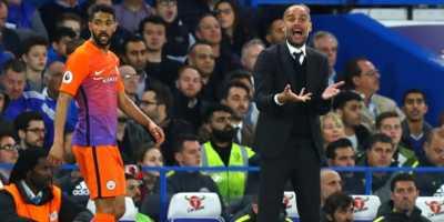 Guardiola Sadar Sudah Kecewakan Manchester City