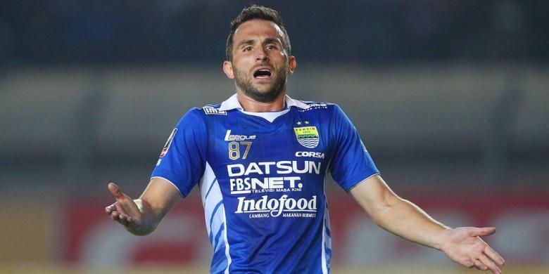 Spaso Ingin Juara Liga Indonesia