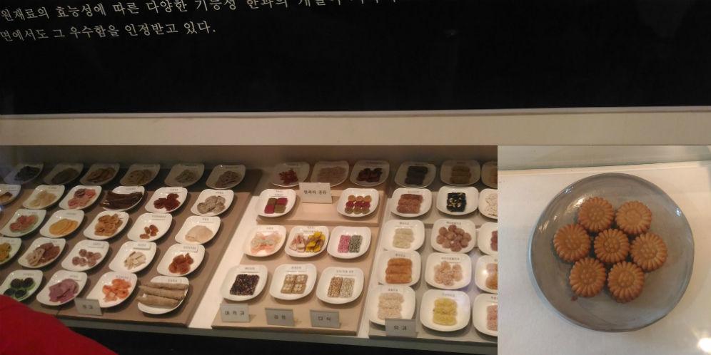 Mencicipi 'Kue Terlarang' Raja Korea