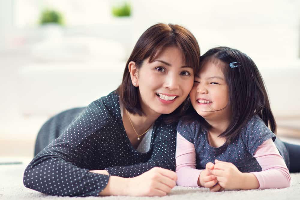 6 Cara Mengajarkan Kerendahan Hati Pada Anak