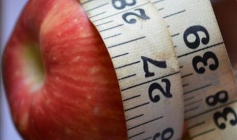 9 Diet Ekstrim Populer di Dunia