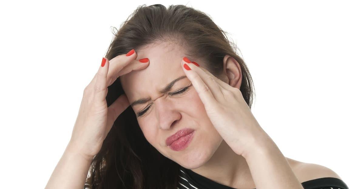 4 Hal Utama Pemicu Migrain