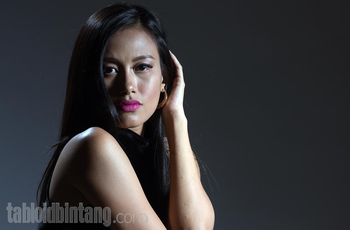 Cerita Mita Yusuf yang Jadi Model di Video Klip Single Perdananya, Hanya Mimpi