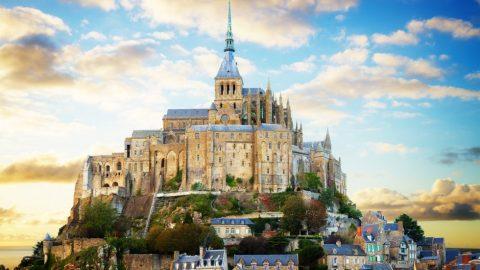 Normandia, Destinasi Liburan untuk Keluarga