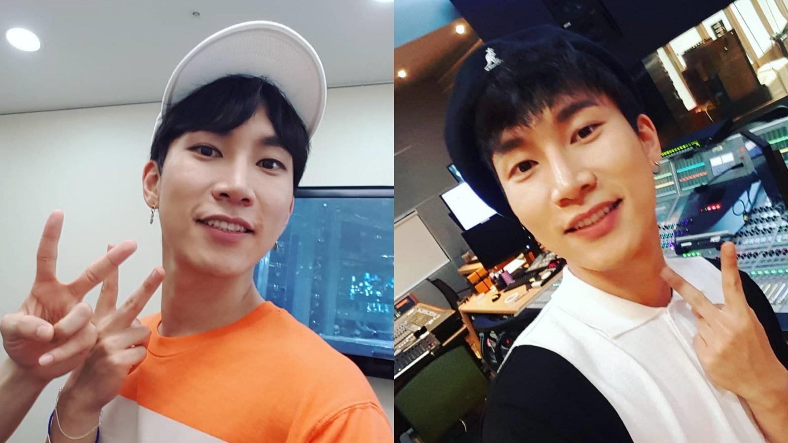Jalani Wajib Militer, Eunkwang BTOB Tulis Surat Menyentuh untuk Fans