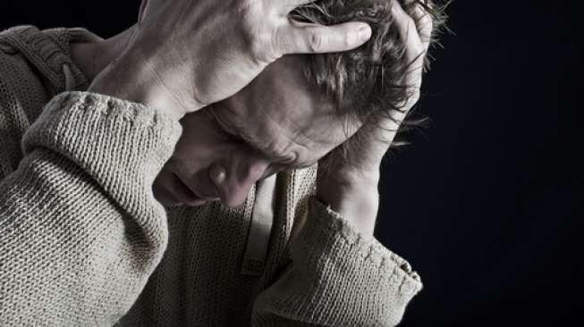Teman Alami Depresi, Ini 4 Hal yang Bisa Anda Lakukan