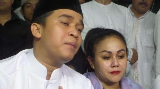 Fahmi Bongkar Aib eks Manajer Olga Syahputra, Fahmi