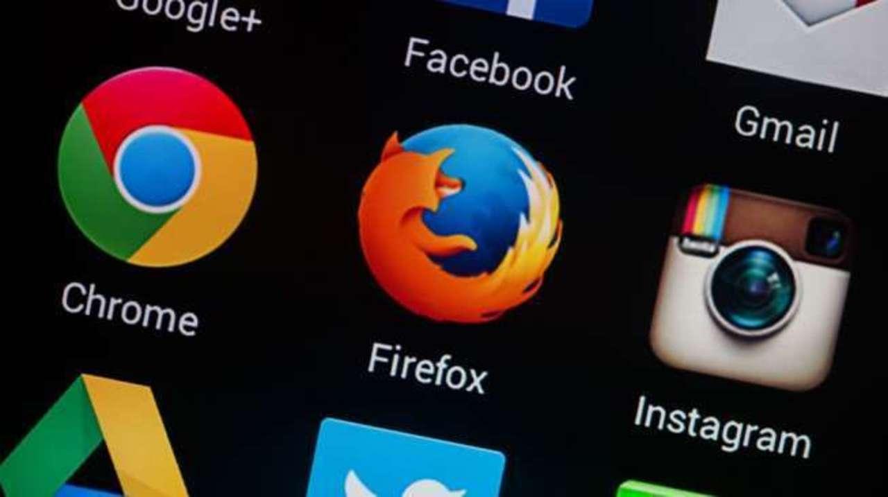 Perusahaan Pertama yang Diakuisisi Mozilla